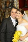 Viviane e Marcelo 2012