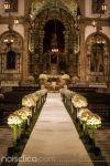 Thais & Felipe 22/02/2013 - Igreja Madre de Deus