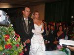 CASAMENTO ARLENE E RICARDO 20/06/2011