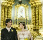 Igreja do Monte dos Guararapes - Eduarda & Felipe 27/06/2015