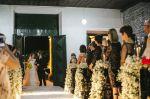 Entrada da noiva - Eduarda & Felipe 27/06/2015