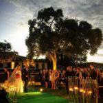 Entrada da noiva Renata com o seu pai 30/05/2015