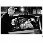 Noiva Marina chegando na Igreja Ordem Terceira do Carmo - Marina & Pedro 18/09/2015