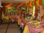 S�tio do Pica pau amarelo - 3 mesas juntas!!