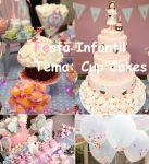 Festa do cup cake