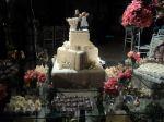 Encomenda Entregue para noivos Bruna e Ederson.