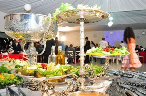Churrasco Brasília Buffet, Uma Estrutura Completa Para Realizar Sua Festa!