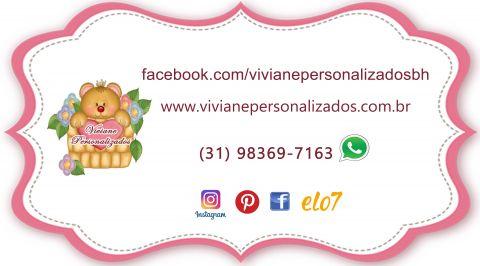 Viviane Personalizados