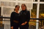 Assessoras Daniela e Juliana