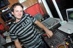 Dj Mateus residente Bangalo Music Bar