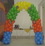 Arco multicor