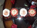 Cupcakes Personalizados.