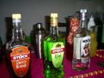 Open Bar em Navegantes