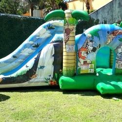 Kit Play Selva Magica 3 em 1