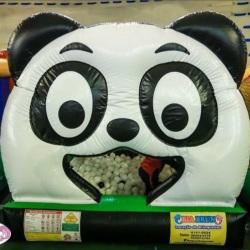 Piscina de Bolinha Panda