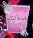 temos caderno de recordação a partir de R$25,00