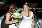 Recepção da noiva