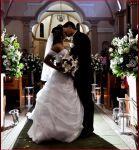 Daiane & Felipe, que esse amor seja abençoado e constante em suas vidas! Equipe MMuller Cerimonial