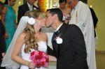 Enlace Elisa & Rodolfo - 05/02/11 - Sidrolândia/MS