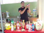 Barman Tony . O Profissional