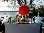 Casamento-Senhorita Celi-Recepção Solar das Aguas-Cabedelo