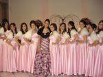 15 meninas