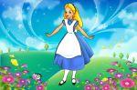 alice no país das maravilhas painel festa infantil banner (4)