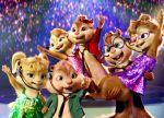 alvin e os esquilos painel festa infantil banner (14)