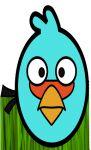 angry bird cenario de chao toten mdf dkorinfest (3)