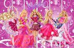 barbie painel festa infantil banner (31)