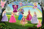 barbie painel festa infantil banner (4)