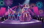barbie a princesa e a popstar painel festa infantil banner dkorinfest (5)