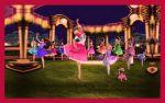 Barbie As 12Princesas Bailarinas painel festa infantil banner (4)