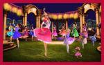Barbie As 12Princesas Bailarinas painel festa infantil banner (3)