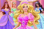 barbie e as tres mosqueteiras painel festa infantil banner  (8)