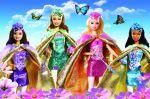 barbie e as tres mosqueteiras painel festa infantil banner  (3)
