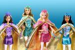 barbie e as tres mosqueteiras painel festa infantil banner  (2)