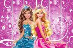 barbie escola de princesas painel festa infantil banner dkorinfest (9)