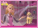 barbie life in the dreamhouse painel festa infantil banner dkorinfest (7)