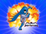 batman painel festa infantil banner  (16)