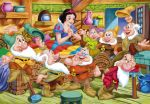 branca de neve e os 7 anoes painel festa infantil banner dkorinfest (6)