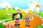 painel festa infantil banner bonecas (3)