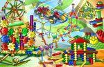 painel festa infantil banner brinquedos infantis (3)