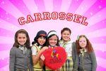 Carrossel painel festa infantil banner (19)