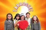 Carrossel painel festa infantil banner (11)