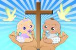 batizado painel festa infantil banner  (8)
