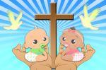 batizado painel festa infantil banner  (7)