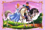 cinderela painel festa infantil banner dkorinfest (13)