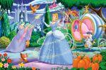cinderela painel festa infantil banner dkorinfest (10)