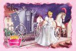 cinderela painel festa infantil banner dkorinfest (8)